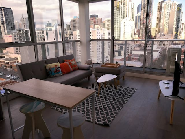 Brand New Apartment! Luxury at affordable prices!! - West Melbourne - Pis