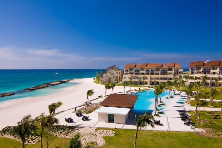 Luxury 1st Line Beach Apartment Espectacular Views
