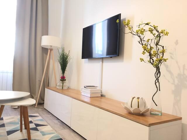 Beau studio Paris - La Défense - Courbevoie - Appartamento