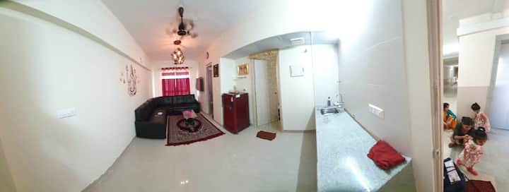 Fully Furnished Apartment available in Lodha