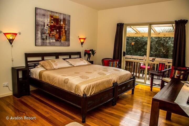 Studio Apartment at Avalon Resort