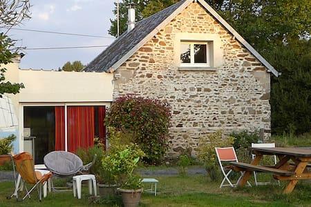 La petite maison des sablons - Annoville