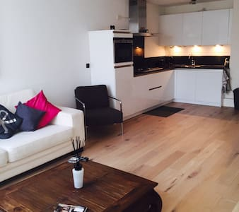 Lovely appartement in Amsterdam! - Amsterdam-Zuidoost