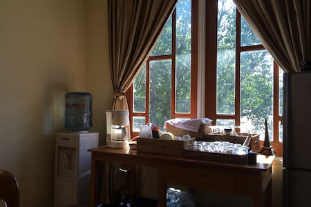 Local Atmosphere Guest House(C) - Yangon - House