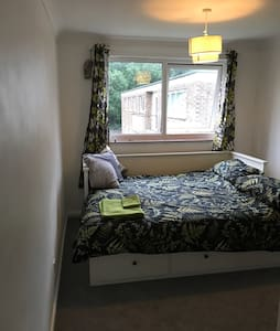 Double room in newly renovated flat - Chandler's Ford
