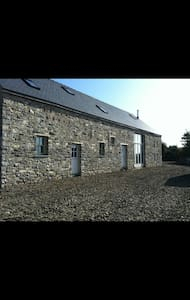 Hillside Country Barn - Kilkenny - House
