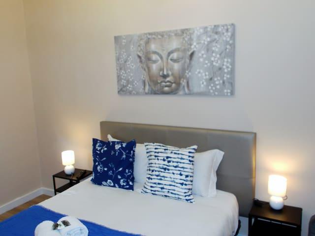 CN Oporto Apartments 1T