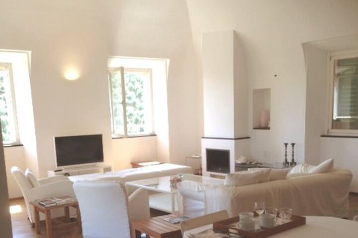 La villetta-Portofino cod CITRA: 010044-CAV-0001