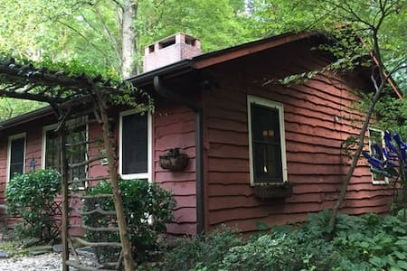 Tryon Cottage - Tryon - Casa