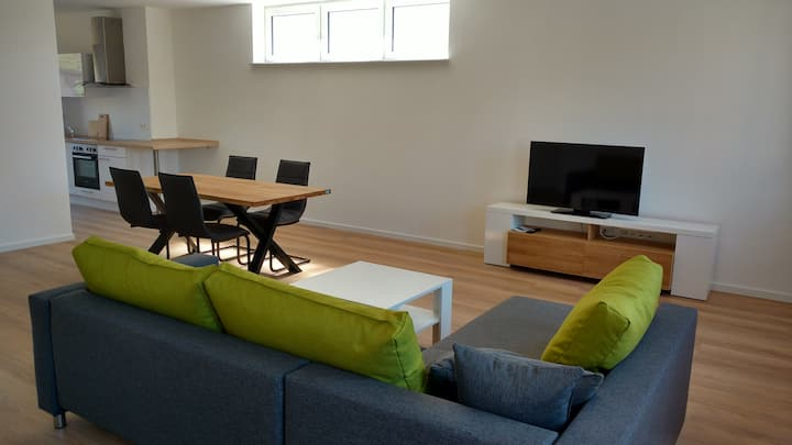 Modern Apartment Close to Luxembourg
