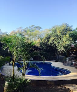 Peaceful & Cozy home in the heart of Guanacaste - Santa Cruz - Hus