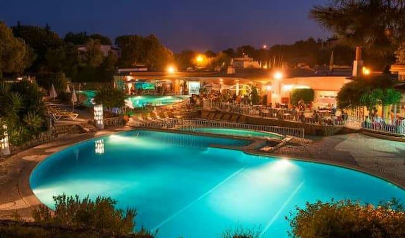 Casa Gaio Carvoeiro Algarve - Carvoeiro - Talo