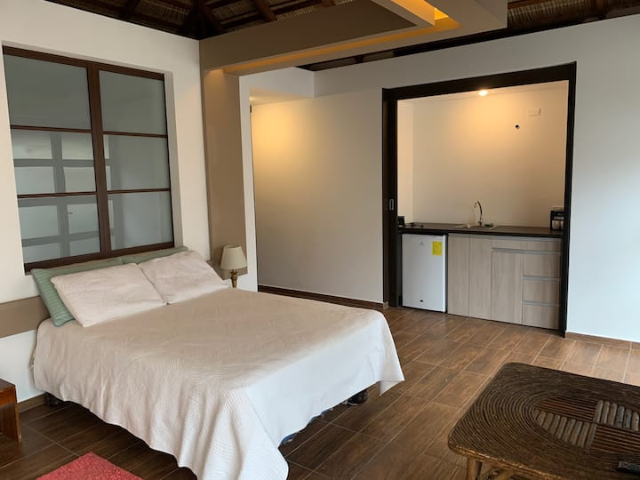 Beautiful independent Suite in Olón