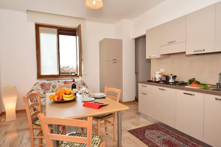 1 Appartamento esclusivo a Villafranca di Verona!