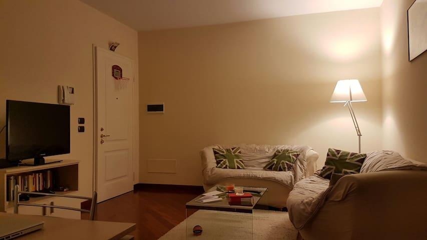 Appartamento alle porte di Modena - Montale - Wohnung