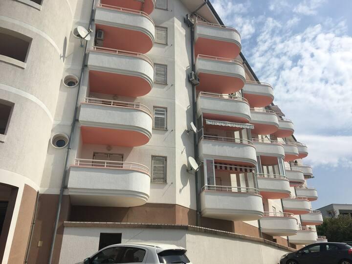 Apartman Roland