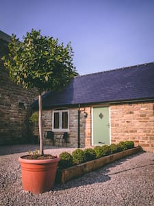 Stretton Hall Farm - The Barn NEW converted Annex