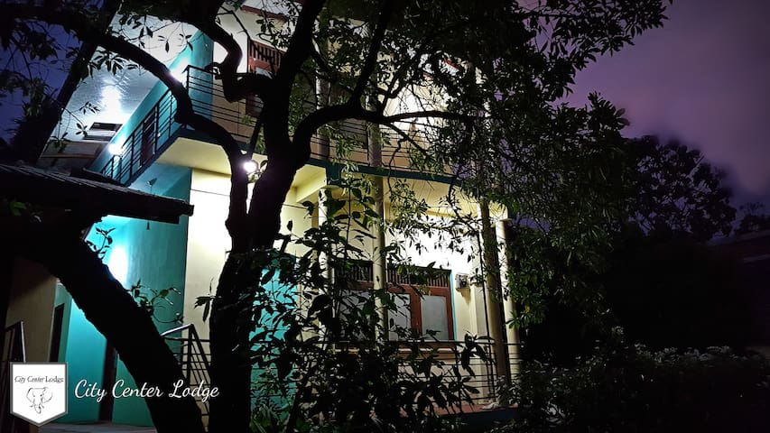 City Center Lodge - Anuradhapura - Apartment