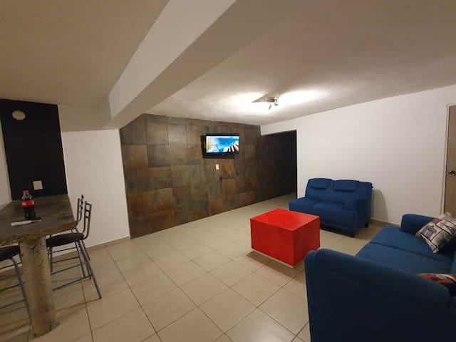 Nuevo Apartamento a 2min de playa y Malecon