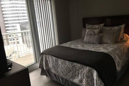 Cozy and Convenient Downtown Apartment - Nashville - Lakás