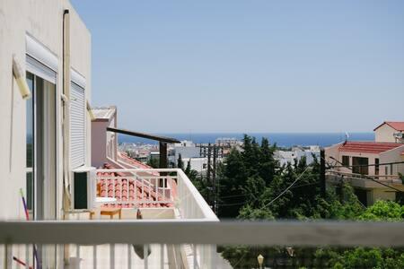 Nice flat to rent - Rodos