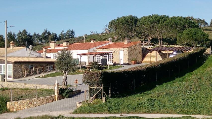 Monte Chabouco, Alojamento Local T1-Sudeste