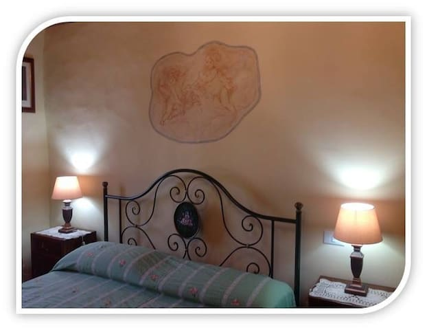 B&B Il  Castello - Spoleto  - Bed & Breakfast
