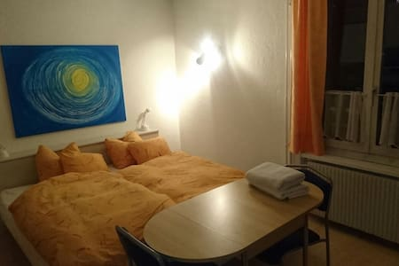 Studio mit eigenem Badezimmer in Bremgarten AG - Bremgarten