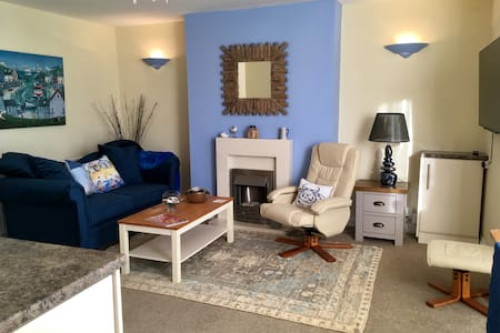 A stunning spacious one bed apartment in Cromer