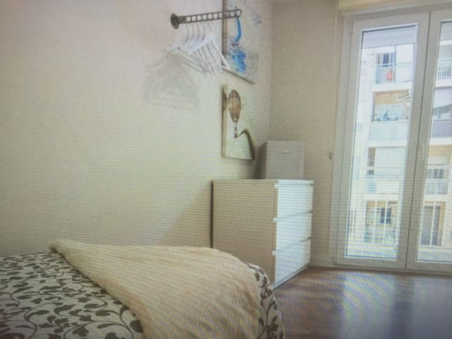 Suttat Apartment