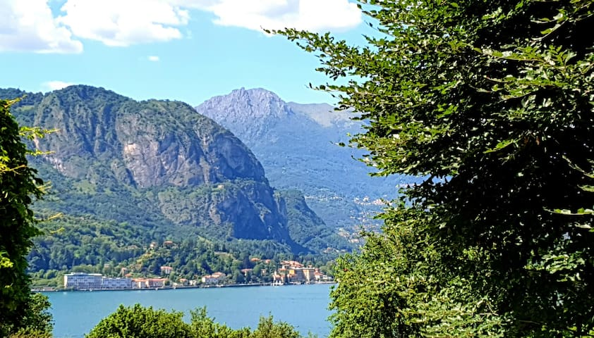 B&B I LAKE IT BELLAGIO - Rosso granato