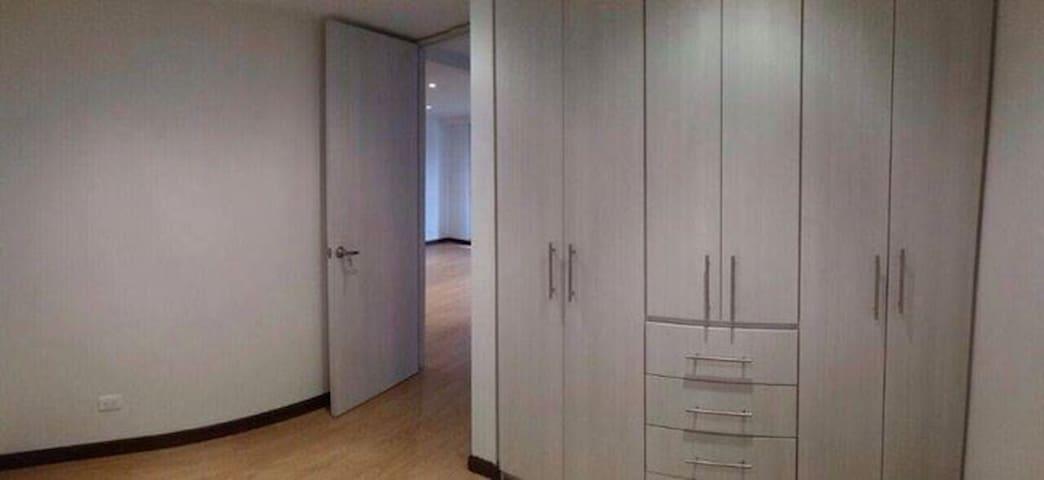 Habitación en Chía. - Chía - Appartement