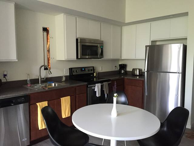 Luxury Ann Arbor Apartment - Ann Arbor - Appartement