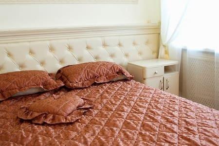 Городоцька 4, стильна квартира - L'viv