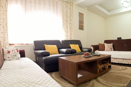 Other cute apartment ready for your comfort!