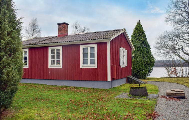 Holiday cottage with 2 bedrooms on 59m² in Växjö