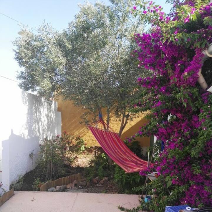 Spanje L'Escala (costa brava) tophuisje voor gezin