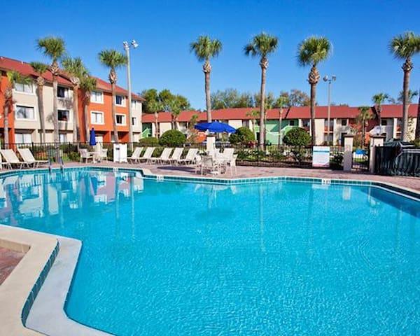 Legacy Vacation Club Lake Buena Vista 3BR