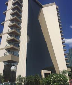 Flat equipado e mobiliado, SJC 10 - São José dos Campos - Wohnung