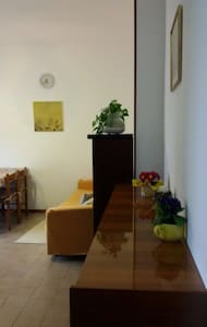Your Comfy apartment in the green Pedagna - Imola - Apartment - 2