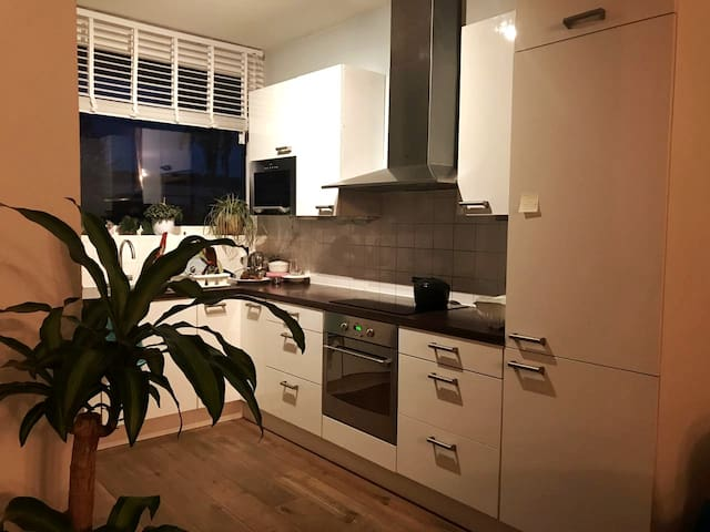 Private room in Eindhoven + Close to airport