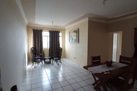 Apartamento em Caucaia, CE, Prox ao Cumbuco
