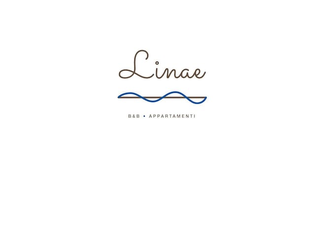 Miniappartamento Suite sul mare - B&B Linae
