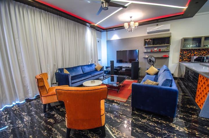 Altus Penthouse