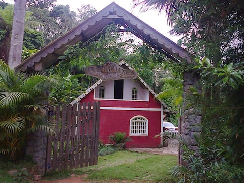Casa da Roça - Marechal Floriano