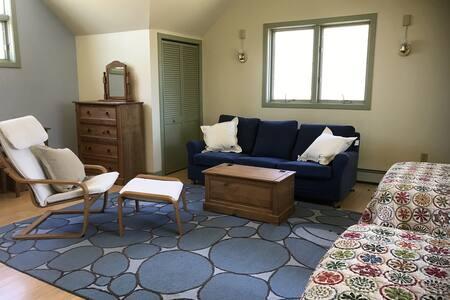 Bodhichitta Farms Private Suite - Bethany - 客房