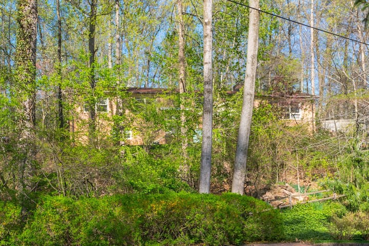 Luxury get away in private estate setting - Bethesda - Maison