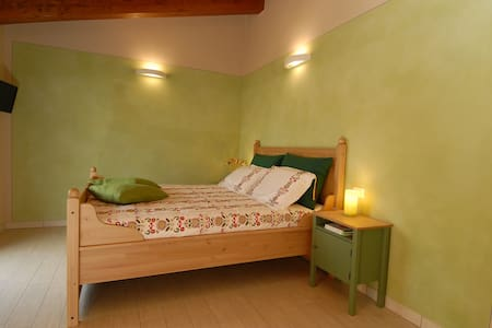 B&B Tibù Family - Bed & Breakfast