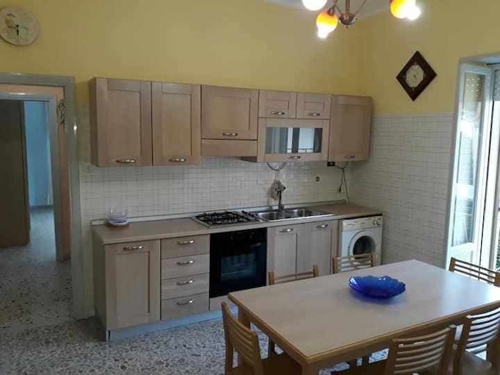 I colori del mare- Appartamento turchese