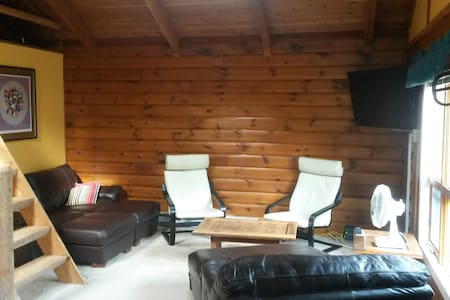 Comfortable, convenient, family friendly - Snowshoe